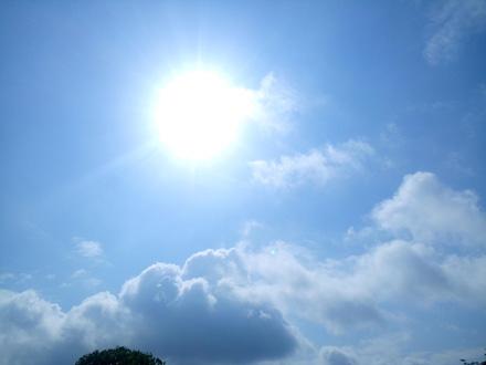 Stiže leto: Sve toplije vreme