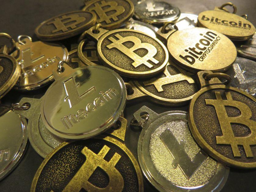 Stiže najgori mjesec za kriptovalute