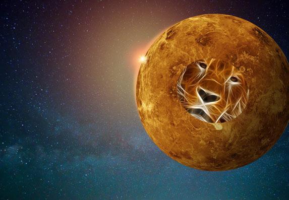 Stiže nam Venera u Lavu! Ovan, Lav i Strelac treba da je iskoriste!