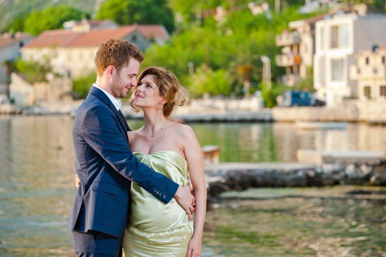 Stiže naslednik! Momčilo Otašević i Jelena Perčin očekuju drugo dete!