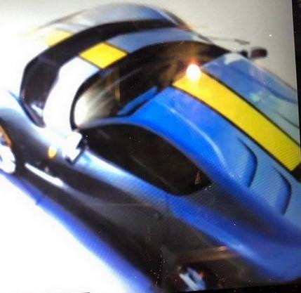 Stiže nova verzija Ferrarija 812