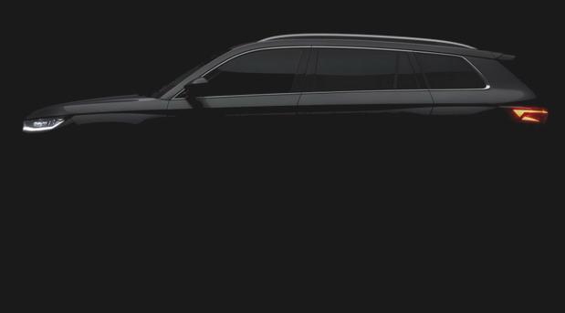 Stiže unapređeni Škoda Kodiaq