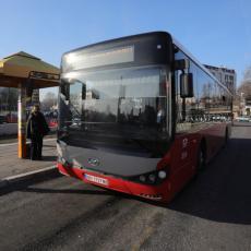 Stižu novi autobusi i u sela Srbije: Odlične vesti za građane!