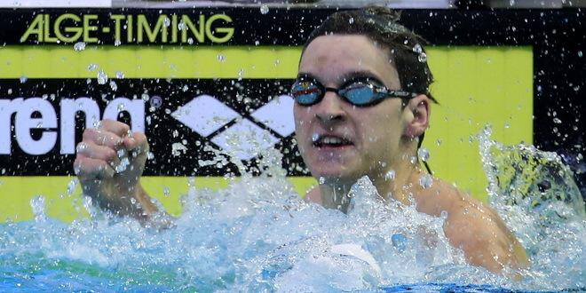 Stjepanović u polufinalu olimpijskog turnira, nacionalni rekord štafete nedovoljan za finale
