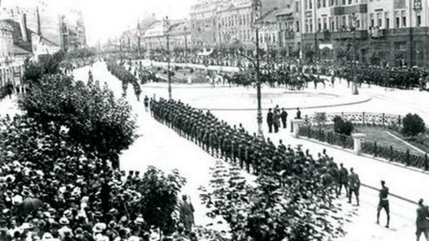 Sto godina od oslobođenja Beograda u Velikom ratu