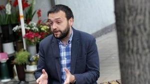 Stojanović: Radojičić izbegava da se bavi svojim poslom