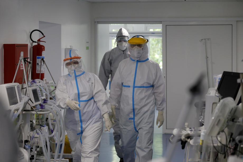 Stojanović: Veliki broj lekara i medicinskih sestara dobiće posao