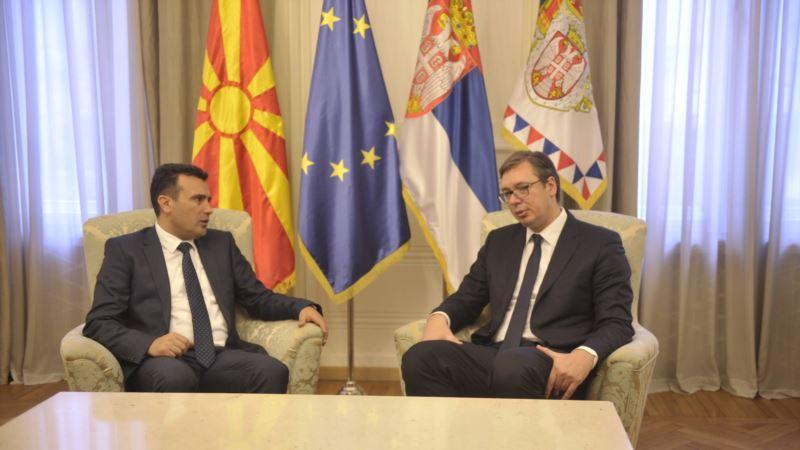 Stojanović: Vučićeva netrpeljivost prema Zaevu određuje odnos prema Skoplju