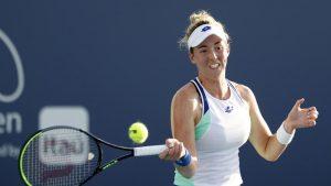 Stojanović ostvarila pobedu u prvom kolu turnira u tenisu na OI