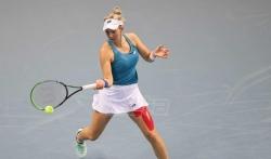 Stojanović pala za jedno mesto, bez promena na vrhu WTA liste