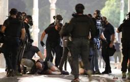 Stojković: Brutalnost policije imala za cilj zastrašivanje građana