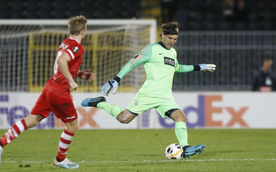 Stojković: Ostaje žal za pobedom