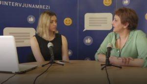 Stojković: Svaka građanska aktivnost se gleda kao napad na predsednika države (VIDEO)