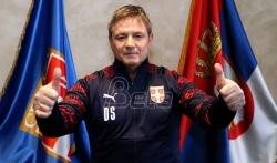 Stojković: Želim da Srbija dominira, verujem da ćemo igrati na SP