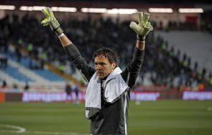 Stojković napušta Partizan i seli se u Arabiju