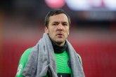 Stojković se u suzama oprostio od Partizana: Vežbao sam da ne plačem