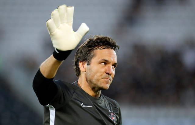 Stojković zvanično napustio Partizan
