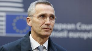 Stoltenberg: Istorijska mogućnost za ulazak Makedonije u NATO