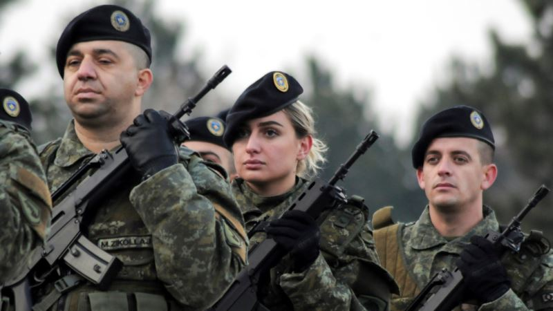 Stoltenberg: KBS ne može na sever Kosova bez saglasnosti NATO-a
