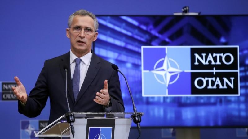 Stoltenberg: KFOR ostaje neizmenjen