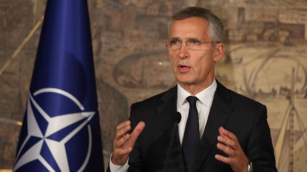 Stoltenberg: Legitimnu zabrinutost Turske za bezbednost