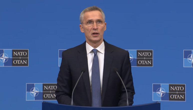 Stoltenberg: Lideri NATO-a će proširiti primenu klauzule o kolektivnoj odgovornosti