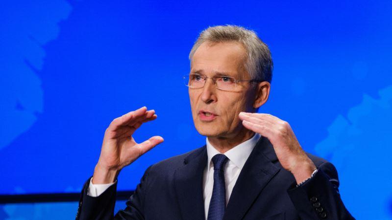 Stoltenberg: NATO će nastaviti da podržava BiH