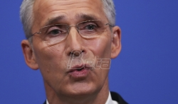 Stoltenberg: NATO će preispitati svoje obaveze na Kosovu
