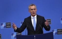 Stoltenberg: NATO poštuje odluku Srbije, od Kosova očekujemo poštovanje Briselskog sporazuma
