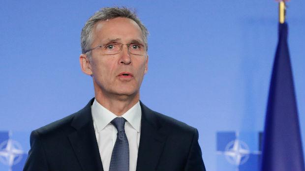 Stoltenberg: Na sever Kosova KSB samo uz odobrenje