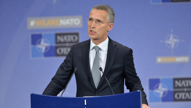 Stoltenberg: Napadom na Siriju poslali smo jasan signal Rusiji, Iranu i Asadu