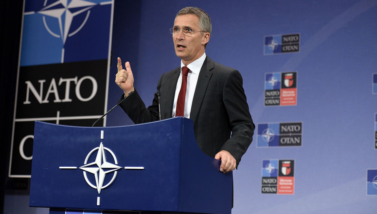 Stoltenberg: Ne priznajemo nezakonitu aneksiju Krima