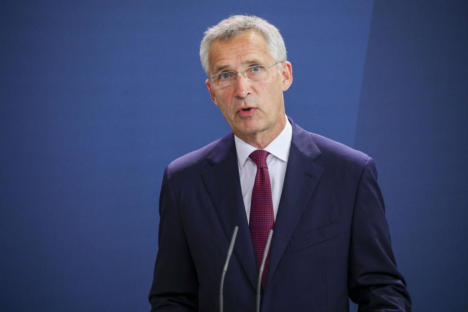 Stoltenberg:Podržavamo razvoj KBS kao snage civilne zaštite