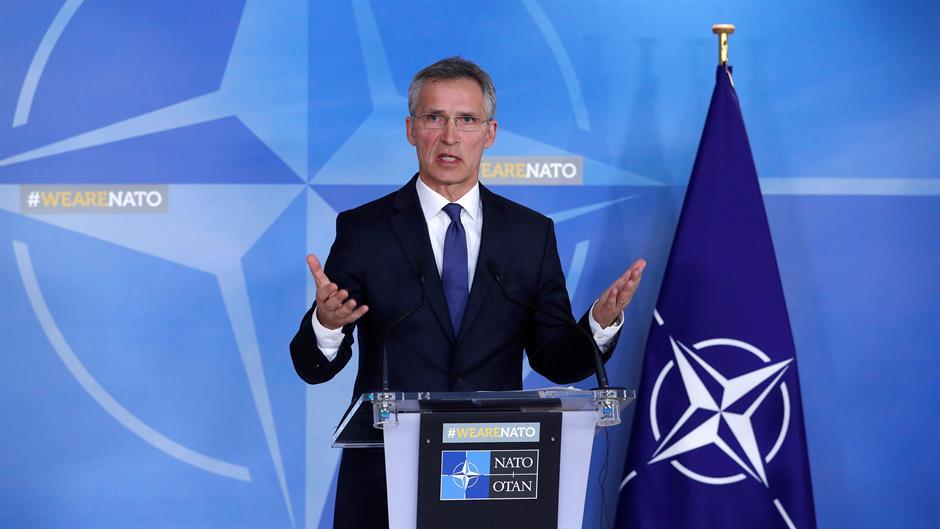 Stoltenberg: Rusija je sused NATO, treba nam dijalog