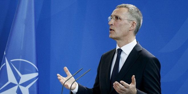 Stoltenberg: Rusija nastoji da utiče da li će Balkan ući u NATO