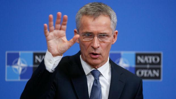 Stoltenberg: Sutra o Kosovskim bezbednosnim snagama