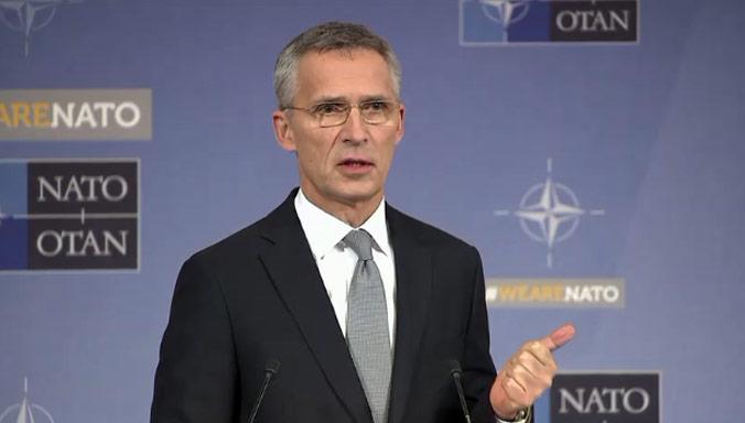 Stoltenberg: Vašington još nije doneo konačnu odluku o povlačenju snaga iz Nemačke