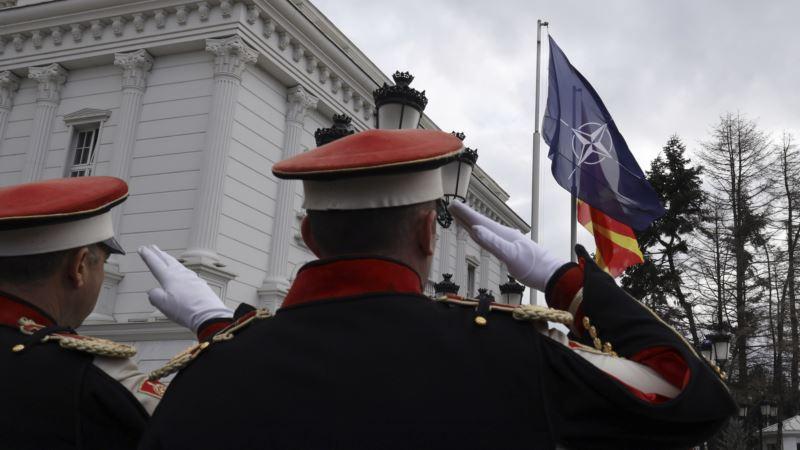 Stoltenberg početkom juna u Severnoj Makedoniji