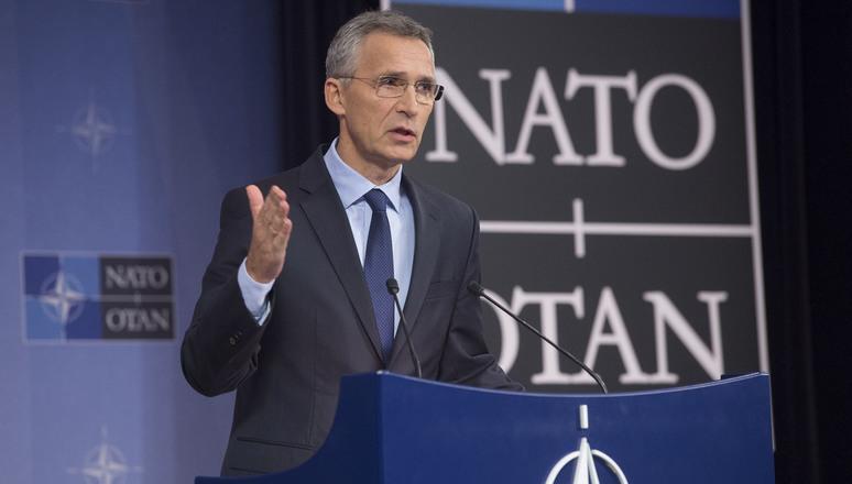 """Stoltenberg traži od Ukrajine """"više"""" za ulazak u NATO"""