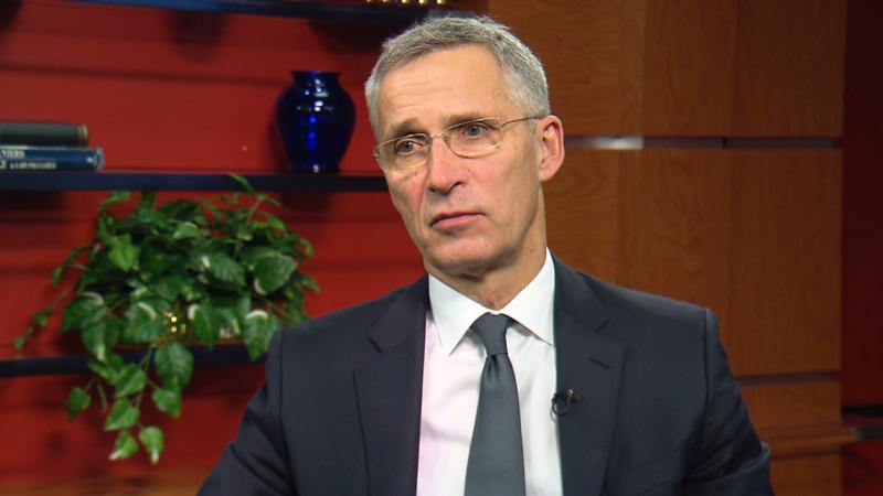 Stoltenberg za Glas Amerike: Srbija sama odlučuje