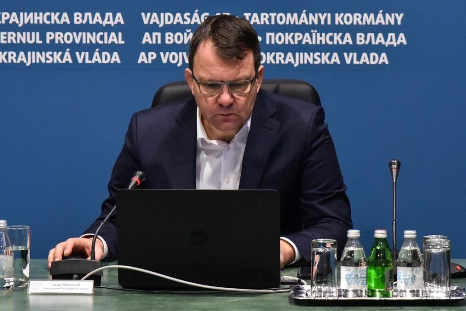 Stopa nezaposlenosti u Vojvodini na rekordno niskom nivou