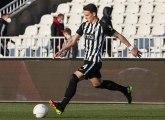 Štoper Partizana: Spreman sam da postanem ključni igrač Olimpijakosa