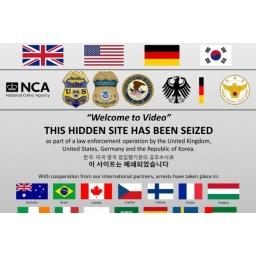 Stotine ljudi uhapšeno posle obaranja pedofilskog sajta Dark Weba