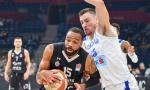 Stotka Partizana protiv Cibone: A nekada je bio košarkaški klasik