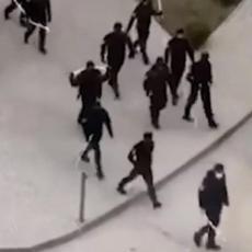 Strah i trepet za one koji ne poštuju karantin: Evo koje mere primenjuju policajci ako ga neko prekrši! (VIDEO)