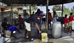 Strahuje se od humanitarne krize na ostrvu Sveti Vinsent zbog erupcije vulkana