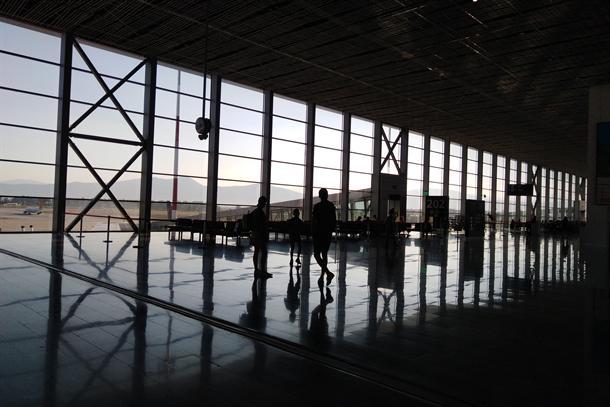 Štrajk u Rajaneru, otkazano 400 letova