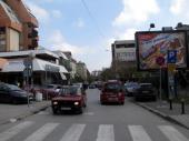 Stranac oborio Vranjanku u centru grada