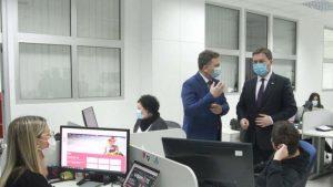 Strancima koji žele da se zaposle u Srbiji dostupna Nova elektronska usluga eKonzulat
