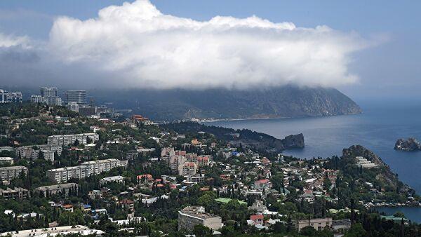 Strancima zabranjena kupovina zemljišta na Krimu